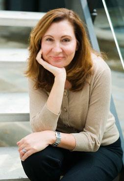Antonietta Corvasce, LPC