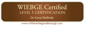 WIEBGE Certified Level 1 Certification